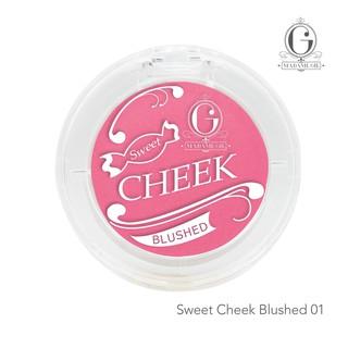 Madame Gie Sweet Cheek Blushed Blush On thumbnail