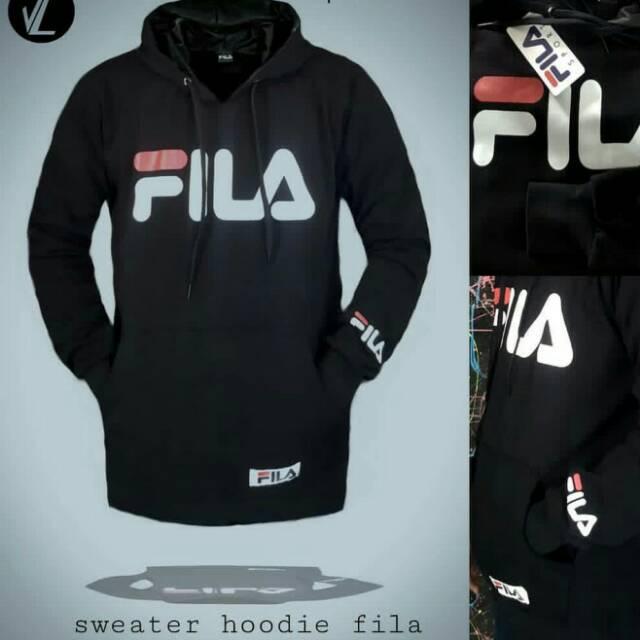 sweater fila - Temukan Harga dan Penawaran Online Terbaik - Maret 2019  688061a620