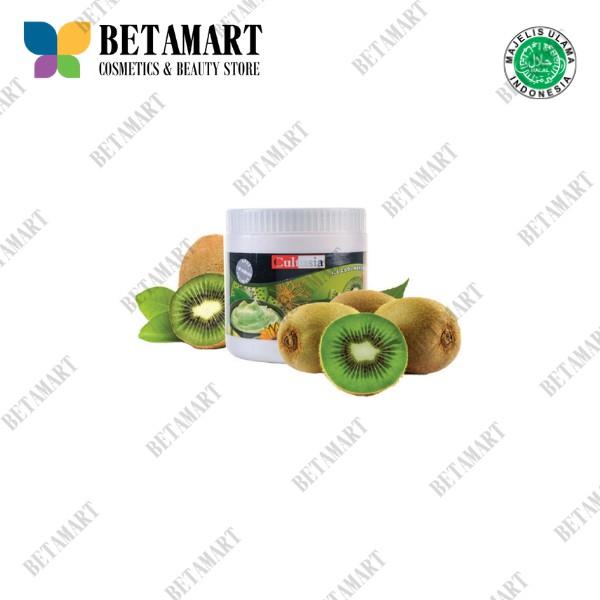 Cultusia Creambath Kiwi 500ml Shopee Indonesia