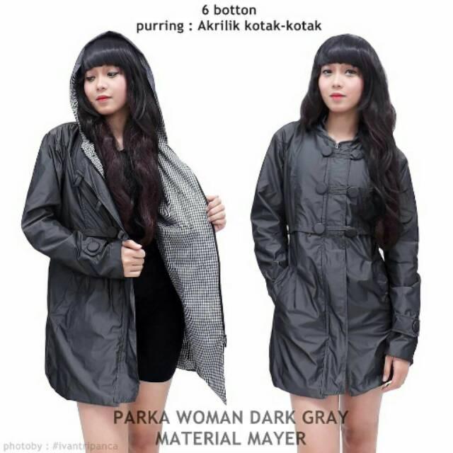 Jaket Wanita   Cewek Bahan Adem Murah Model Terbaru  97b3a82514