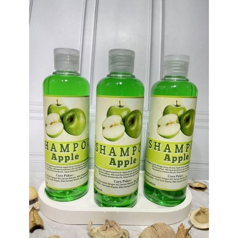[BPOM] SHAMPO RAMBUT BY ACL 250 ML / SAMPO RAMBUT ALA SALON 100 ML TRAVEL ALA SALON WANGI TAHAN LAMA-3