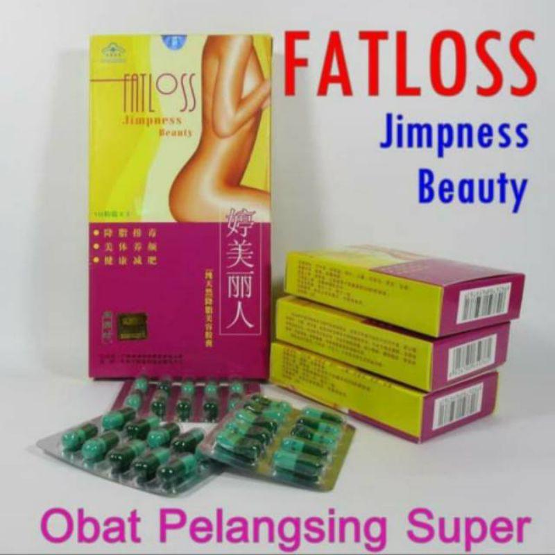 Fatloss Asli Original, Pelangsing fatlos, Pelangsing fatloss asli, Pelangsing fatloss herbal
