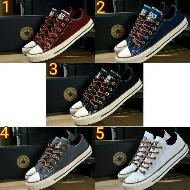 Sepatu Converse CT All Star Fashion Skull Bones Navy Blue High Original  Premium Made In Vietnam BNIB  abeb7c6f92