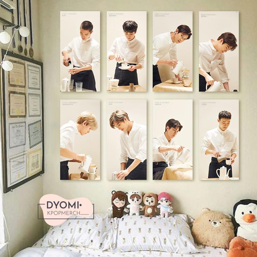 Poster Kayu Exo Hiasan Dinding Kpop Poster Kayu Kpop Dekorasi Ruangan Exo Dekorasi Kamar Kpop Shopee Indonesia