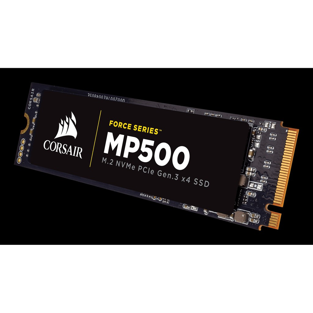 Ssd Corsair M2 Force Series Mp510 960gb Cssd F960g510 Shopee 60gb F60gblsb Ls Sata Iii Indonesia