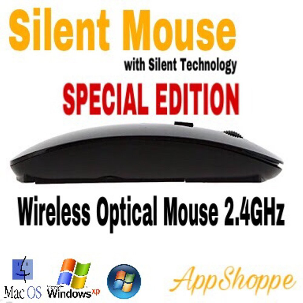 Magic Mouse Wireless 24ghz Compatible For Laptop Notebook Shopee Pc Mac Windows 7 10 Black Doff Indonesia