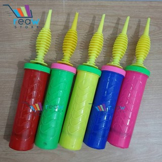 Pompa Balon Tangan / Manual Hand Pump