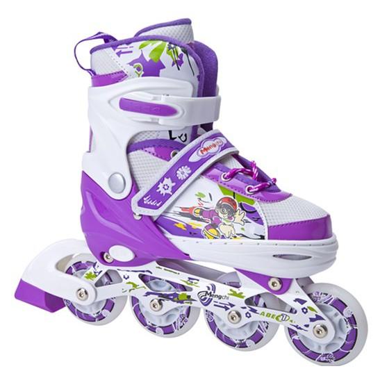 Sepatu Roda Anak Power Inline Skate POWER SUPERB Model BAJAJ ... 0ae2f09fb8