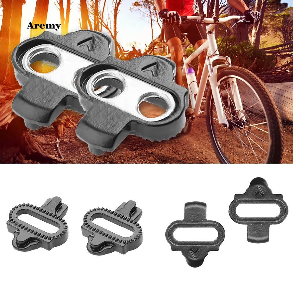 1 Pair Quick Release Cycling Pedal Cleat Covers for Speedplay Zero X1 X2 X5