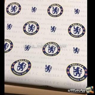 Download 500+ Wallpaper Biru Chelsea  Gratis