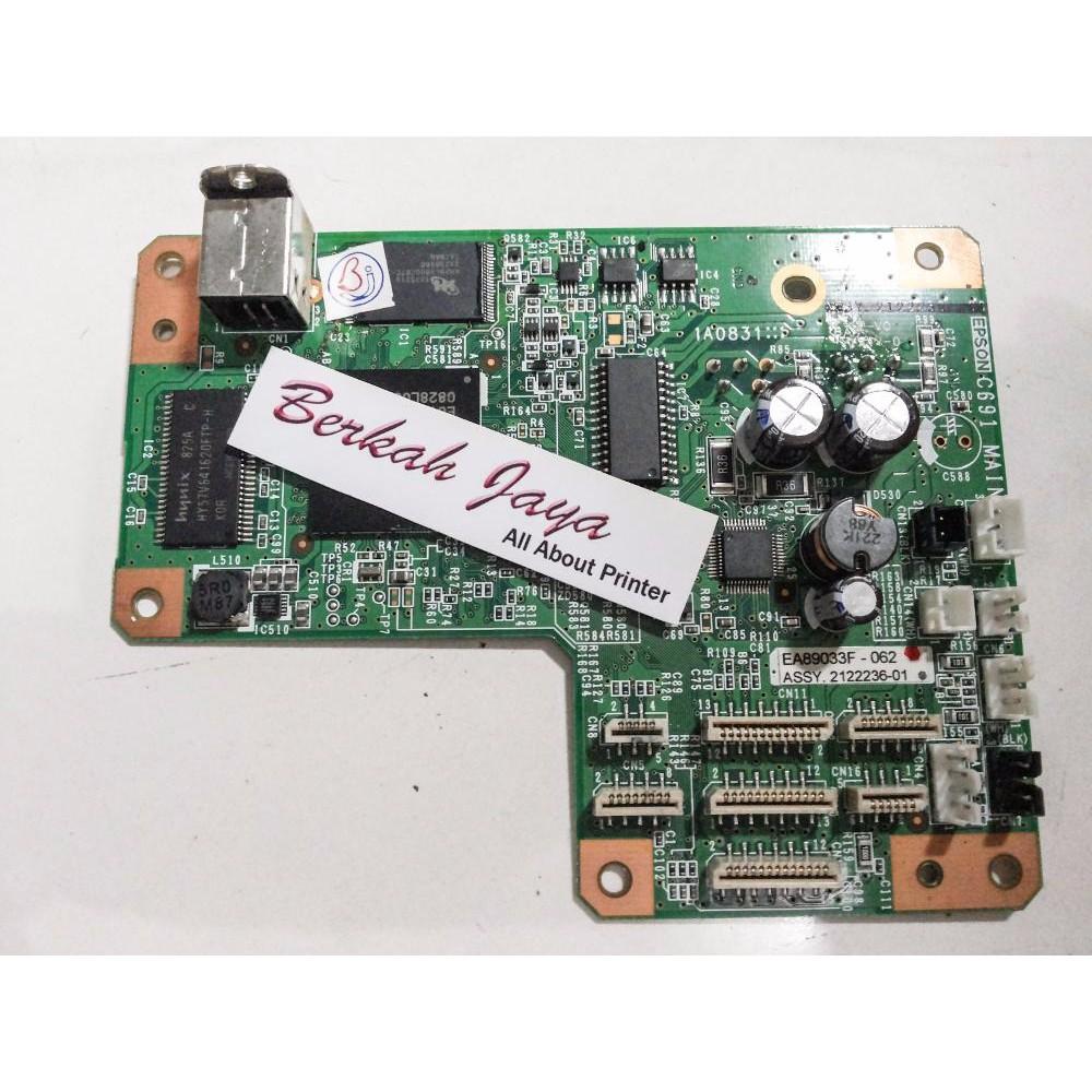 Promo Mainboard Motherboard Board Epson T60 Chipless Murah Bbjp Lq2170 Shopee Indonesia
