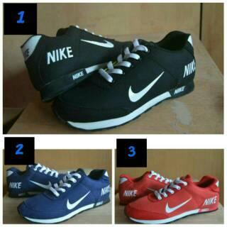 premium selection cba38 35586 Sepatu Nike Airmax Free Flyknit Pria Murah . Sepatu Hitam ...