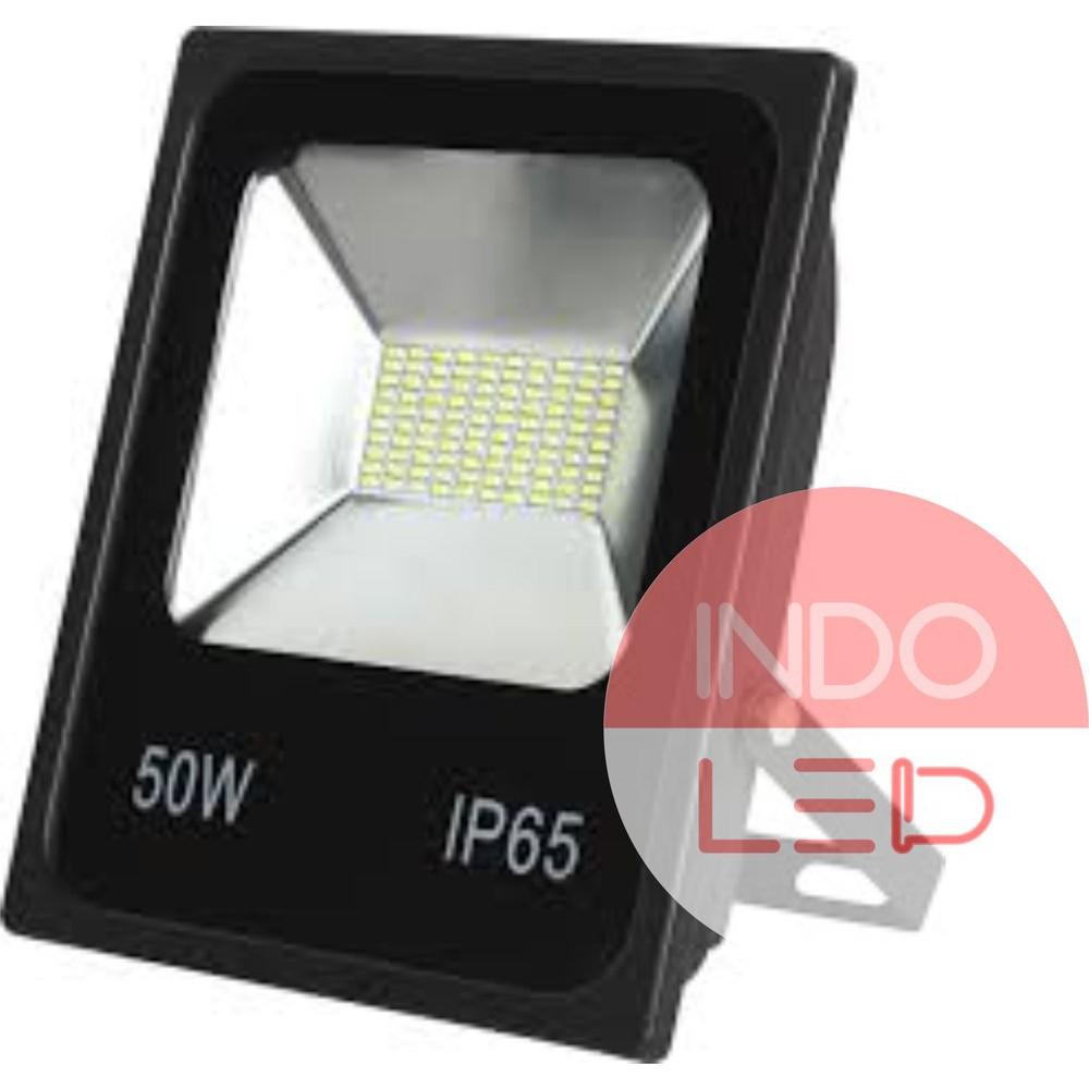 Lampu Led Soro 50wt Lampu Tembak 50w Lampu Taman Lampu Lapangan Lampu Parkir Shopee Indonesia