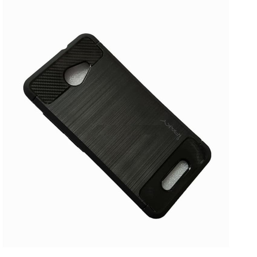 TATA Case Ipaky Carbon Fiber XIAOMI MI A2 / 6X Softcase Shockproof TPU | Shopee Indonesia