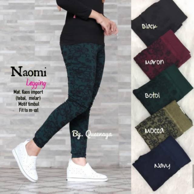 Legging Brukat Legging Leggings Legging Wanita Leging Dewasa Motif Legging Import Legging Fashion Shopee Indonesia