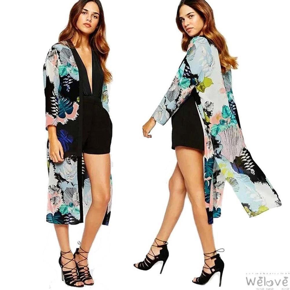 Dapatkan Harga Cardigan Jaket Fashion Muslim Diskon Shopee Indonesia Asymmetric Kardigan Kimono Wanita Jk435