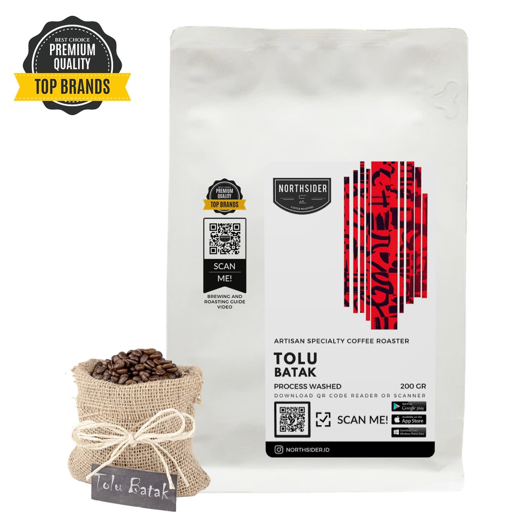 Excelso Sumatera Mandheling Coffee Biji 200 gram - Biji Kopi | Shopee Indonesia
