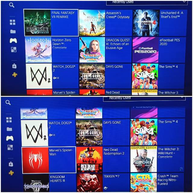 Game Ps4 Digital Doom Ufc 3 Ac Odyssey Ac Black Flag Far Cry 5 Spiderman Injustice 2 Shopee Indonesia