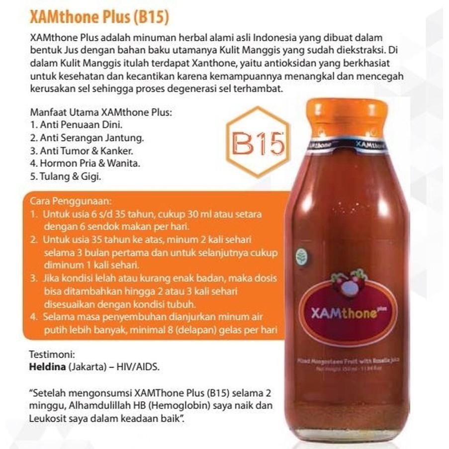 Xamthone Plus 350 Ml Jus Kulit Manggis Minuman Kesehatan Antioksidan Ace Max Acemax Maxs Acemaxs Esmex Esmeks Daun Sirsak Original Terlaris Source Shopee