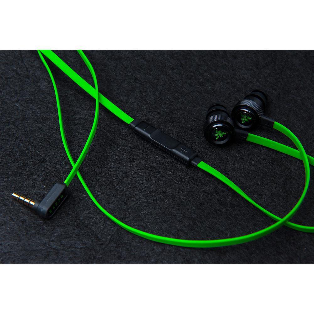 Razer Hammerhead Pro Gaming Earphone Headset Dota 2 Shopee Indonesia Knowledge Zenith Bluetooth 41 Aptx Lossless Kz Hdse