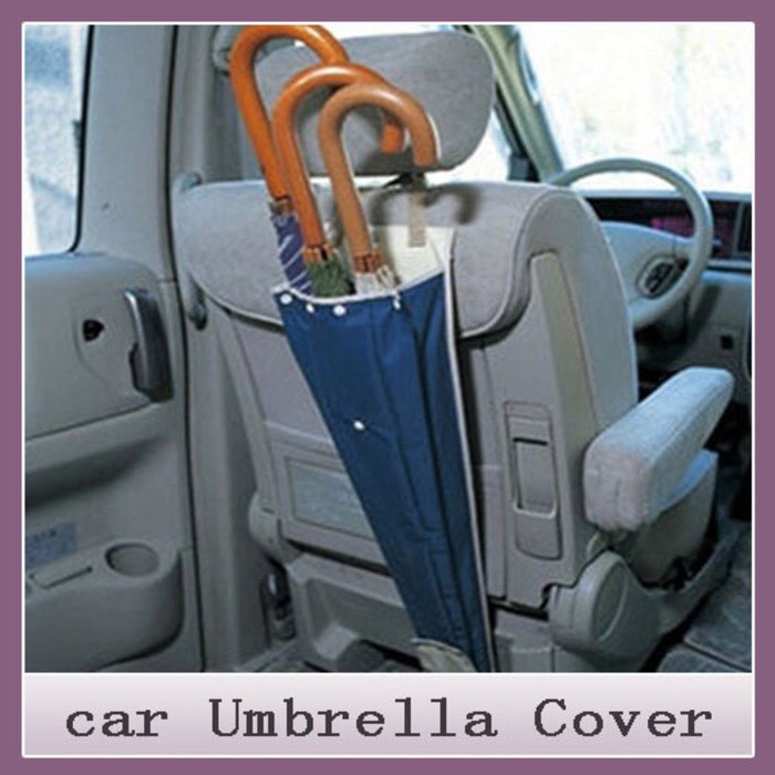 Car Umbrella Holder / Tempat Payung Mobil Organizer Anti Basah | Shopee Indonesia