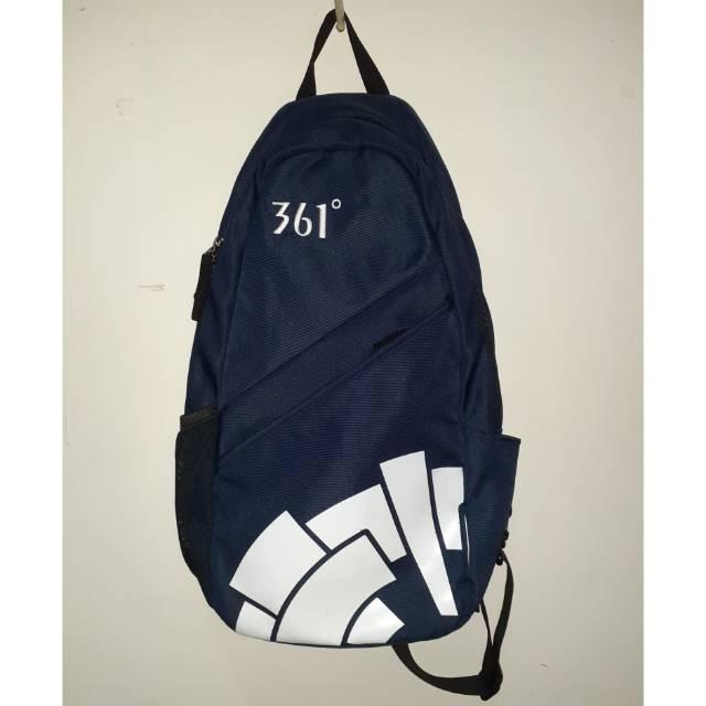Tas Volunteer Asian Games 2018 (Volunteer Asian Games 2018's Shoulder Bag) LIMITED EDITION