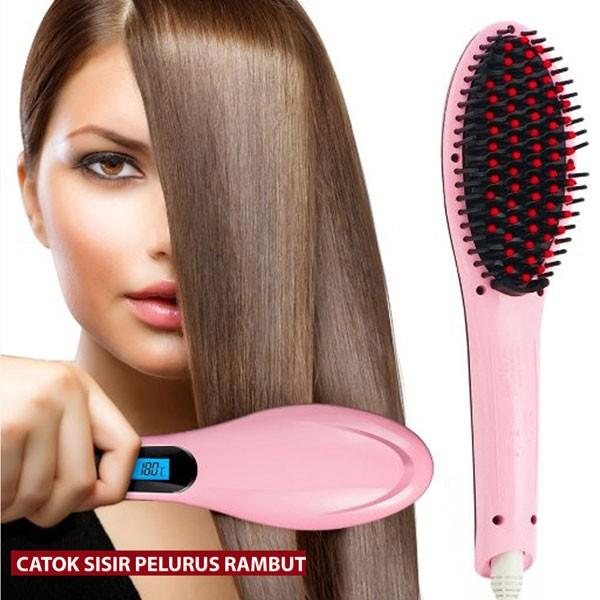 pelurus rambut alami - Temukan Harga dan Penawaran Alat Rambut Online  Terbaik - Kecantikan November 2018  09cd87232c