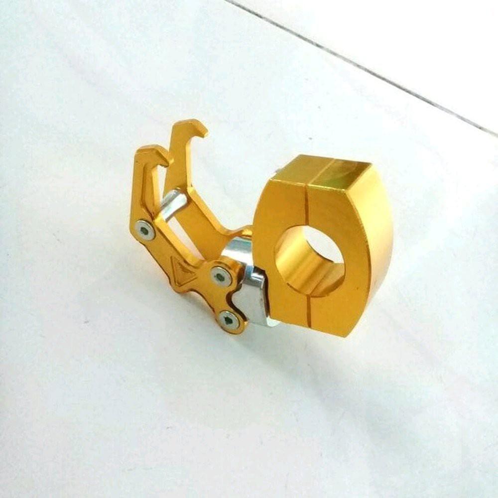 Hook Gantungan Barang All New Pcx 2018 Lokal Shopee Sarung Remote Keyless Indonesia