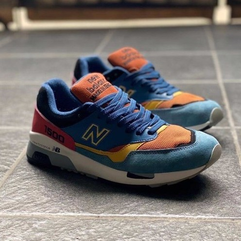 Sepatu New Balance Encap 1500 Yard Pack Size 40-44 Premium Quality Made In England