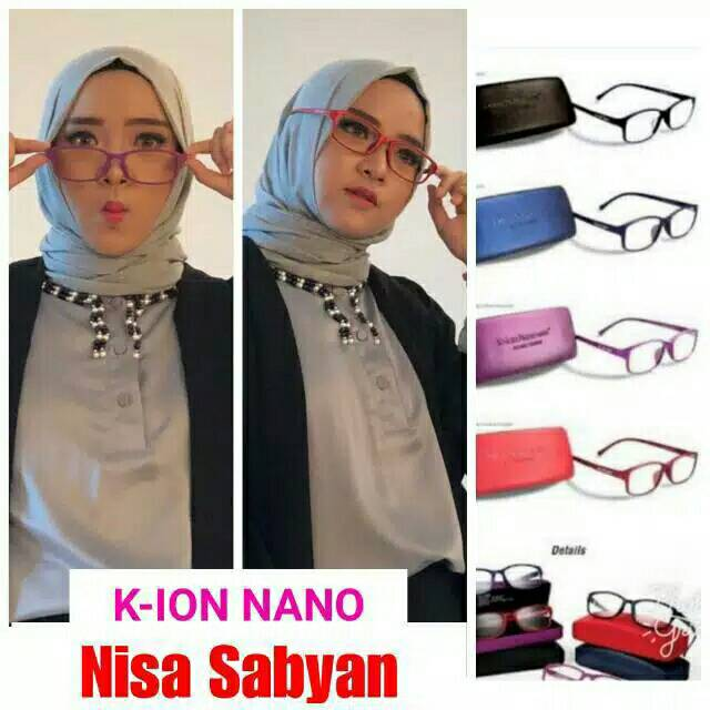 kacamata nissa - Temukan Harga dan Penawaran Kacamata Online Terbaik -  Aksesoris Fashion Januari 2019  3ac034a809