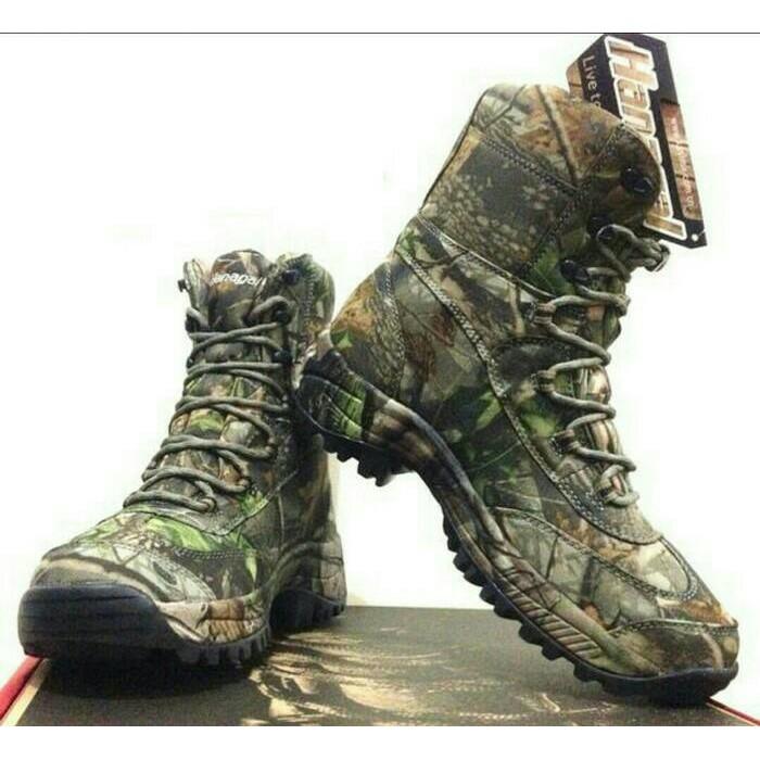 sepatu army - Temukan Harga dan Penawaran Boots Online Terbaik - Sepatu  Pria Februari 2019  7192ea140d