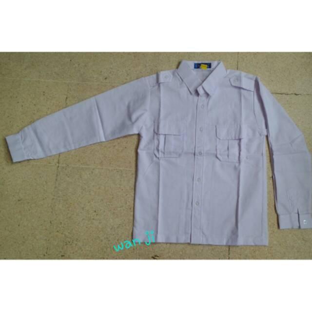 530 Desain Jaket Paskibra Sekolah HD Terbaik