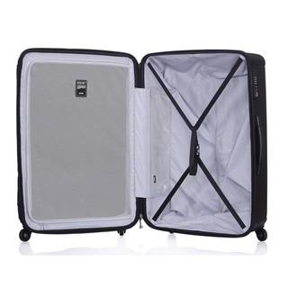Lojel Exos III Koper Soft Case Large/30 Inch (Hitam)
