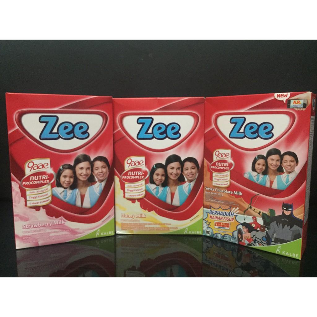 Zee Reguler Honey Milk 350 G Beli Harga Murah Heavenly Blush Yogurt Dringk To Go 12 Strawberry 12peach 24x2000ml