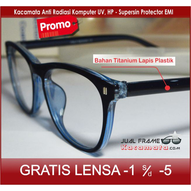 Frame Kacamata Trendy 1771454cd4