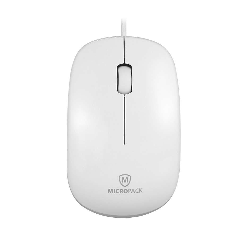 Micropack Mouse Double Lens Mp Y237 Grey Shopee Indonesia Laser 313g Pad