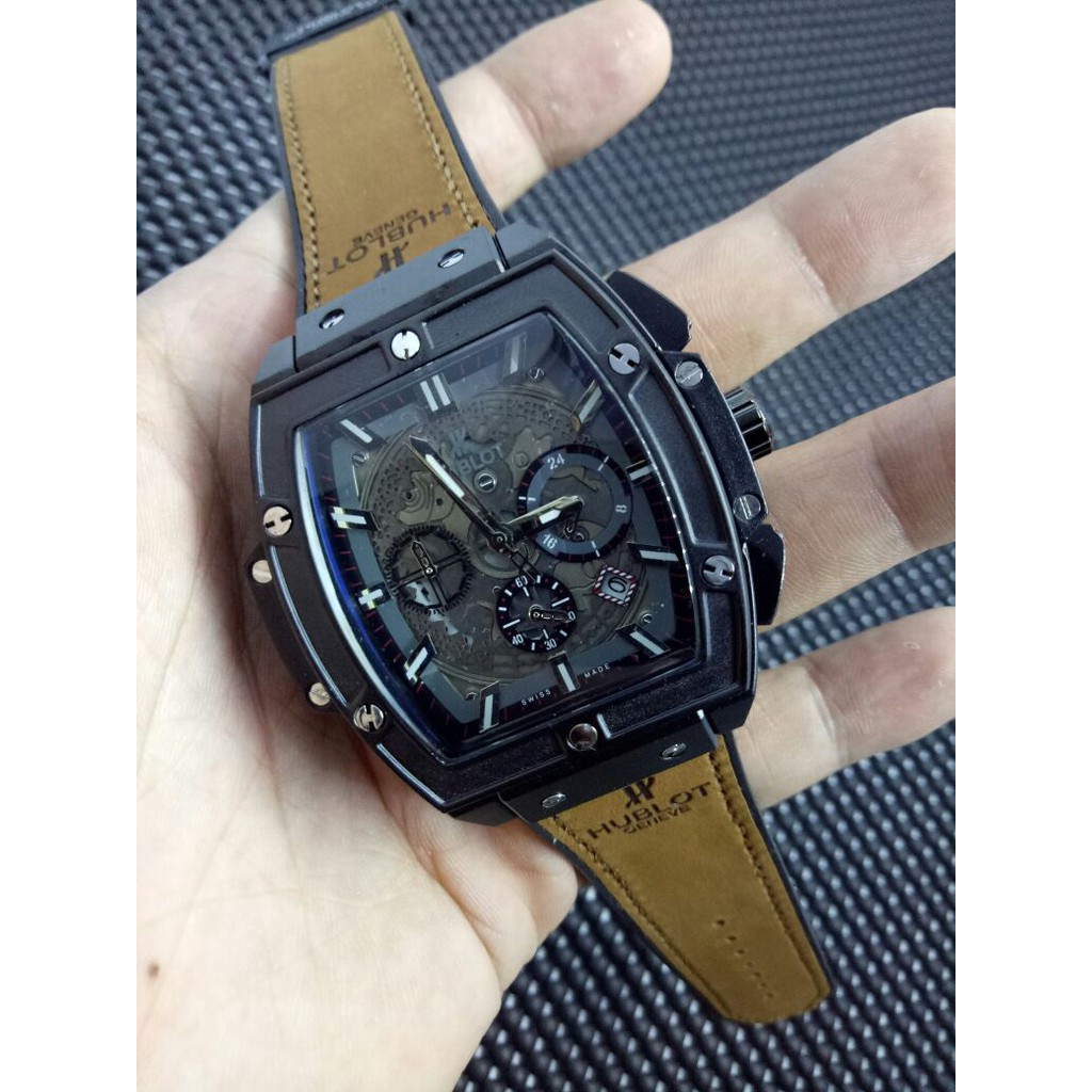 Premium Quality Jam Tangan Sport Suunto Ambit 3 Peak Sapphire 40 Original Spartan Wrist Hr Baro Stealth Pria 40hr41 Ss020673000 Ori Shopee Indonesia