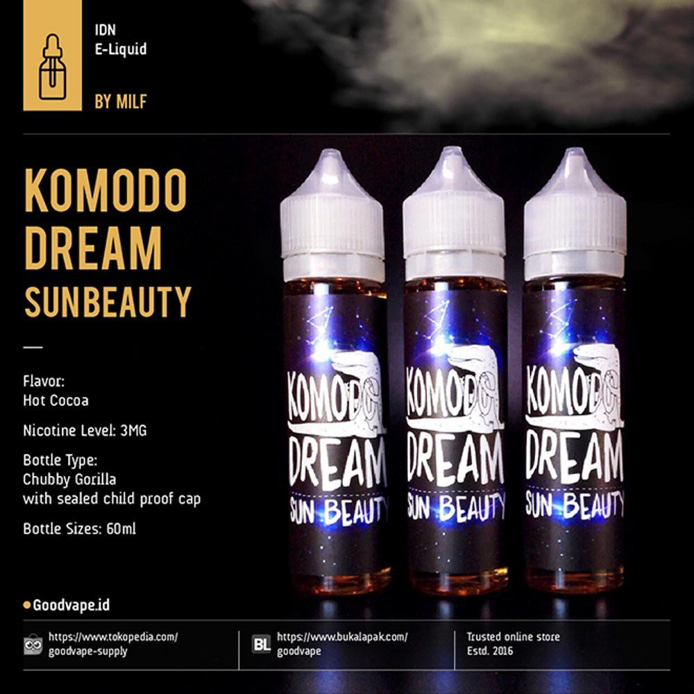 Liquid milf temukan harga dan penawaran vaporizer online terbaik elektronik juni 2019 shopee indonesia