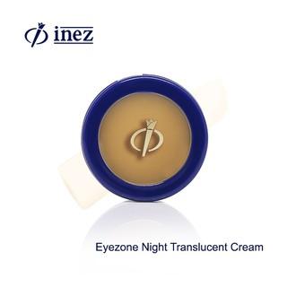 Inez Color Contour Plus Eyezone Night Translucent Cream thumbnail