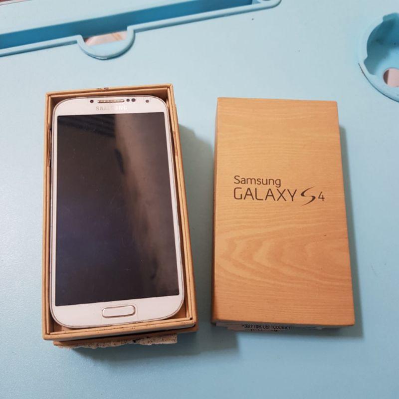 HP Android Murah Samsung Galaxy S4 Second 2/16GB NFC Original SEIN