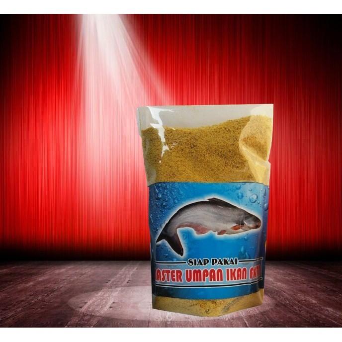 Umpan Ikan Patin Aroma Wangi Cocok Siang Dan Malam Hari Shopee Indonesia
