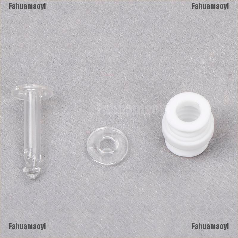 6pcs Gimbal Damping Anti Drop Pin Rubber Balls Kit Bumper for DJI Phantom 3