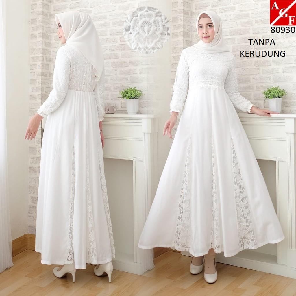 Baju Lebaran Tanpa Hijab - Nusagates
