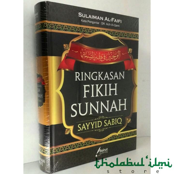 Sayyid fiqih ebook sabiq download terjemahan sunnah