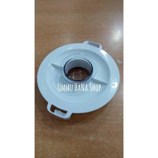 Sparepart mounting pisau bumbu blender Philips HR2102 HR2106 HR2108 asli original | Shopee Indonesia