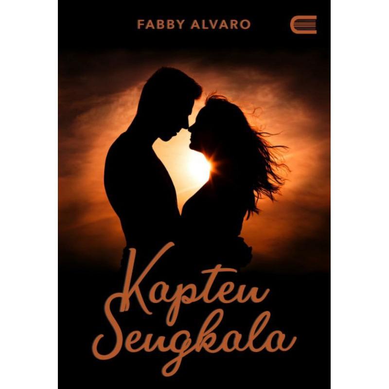 novel Kapten Sengkala - Fabby Alvaro original | Shopee Indonesia
