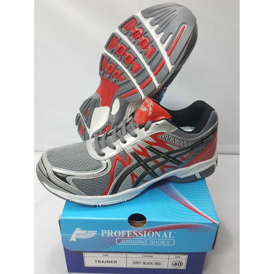 Sepatu Profesional Trainer Shopee Indonesia 111 Voli Professional
