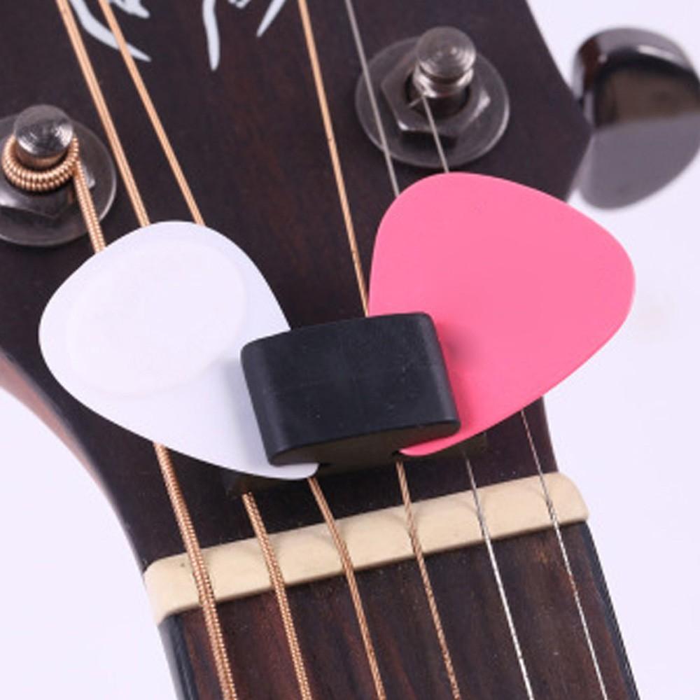 Pick Gitar 5pcs Skull Mask Collection Pik Stohel Klaber Custom Gitar   Shopee Indonesia