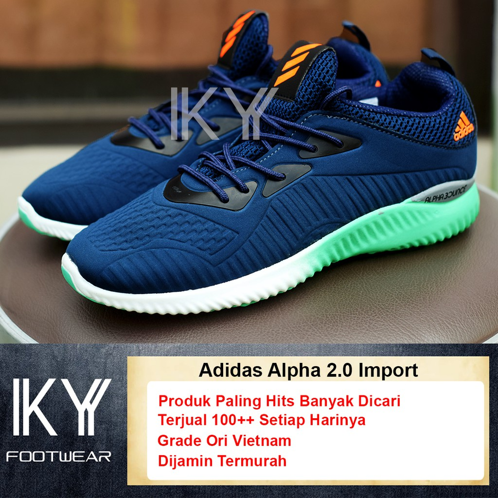 9df61054ea1 ORIGINAL sepatu Reebok Run Supreme 2.0
