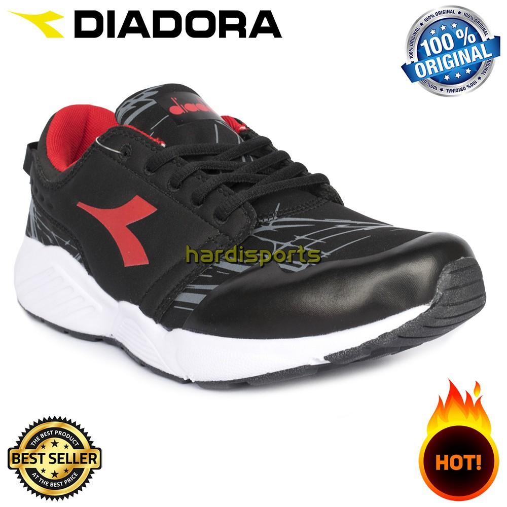 Fashion Diadora Daftar Harga November 2018 Lustybunny Baby Shoes Round Spots 20 Navy